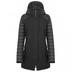 Parka Colmar Originals Research Donna nero