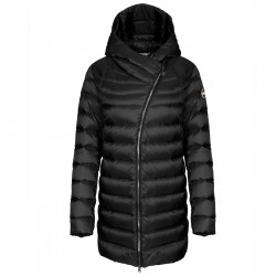 Down jacket Colmar Originals Odissey Woman black
