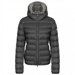 Down jacket Colmar Originals Odissey satin Woman grey