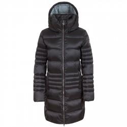 Long down jacket Colmar Originals Odissey Woman grey
