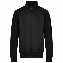 Sweatshirt Colmar Originals Cybernetic Man black