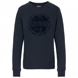 Sweat-shirt Colmar Originals Sublime Femme bleu