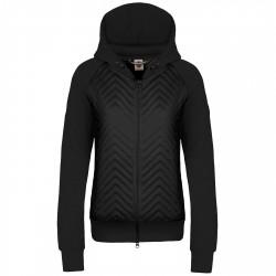 Sweatshirt Colmar Originals Density Woman black