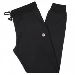 Pantalone felpa Colmar Originals Placebo Donna nero