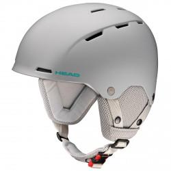 Ski helmet Head Tina grey
