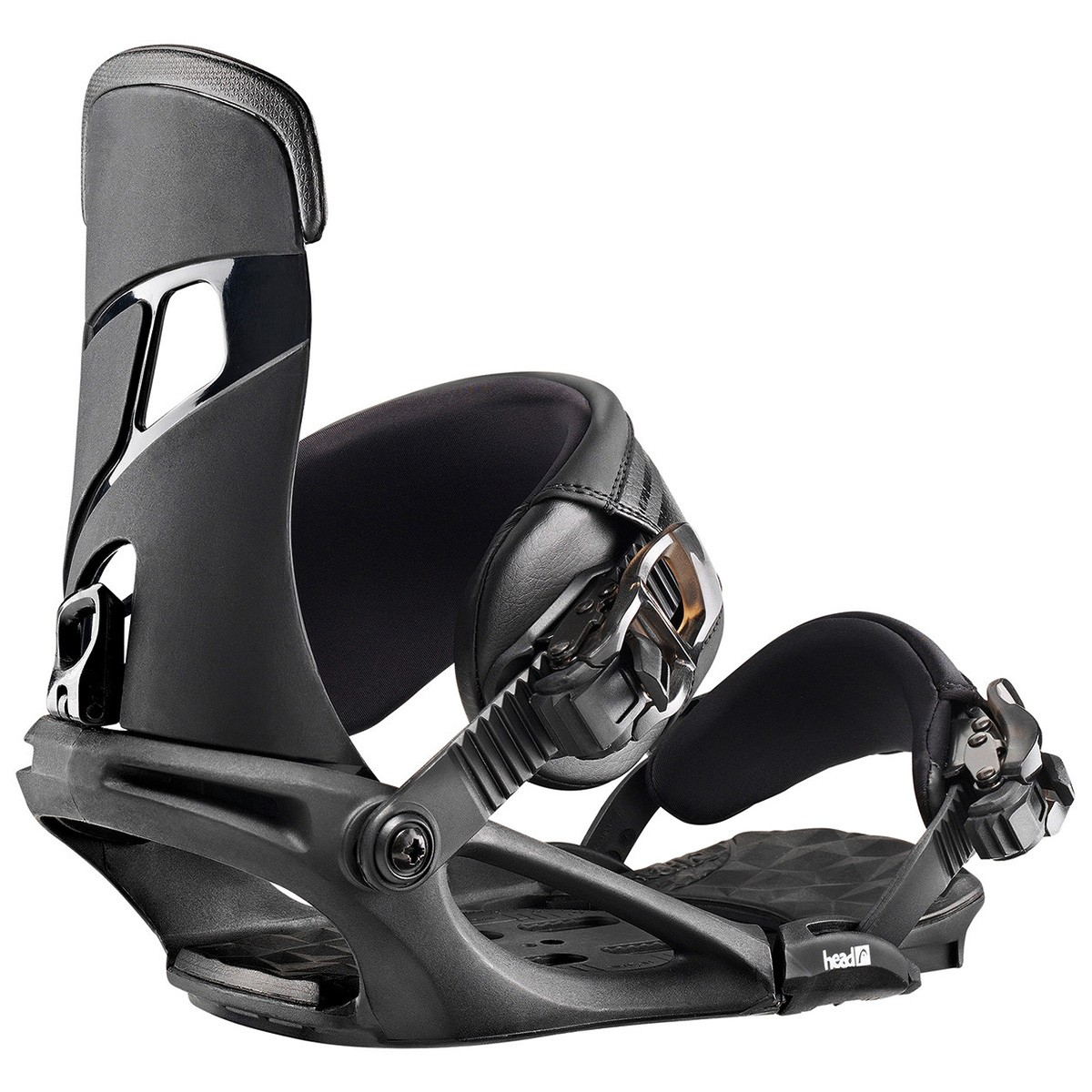 Snowboard Bindings Head Nx One