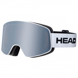 Masque ski Head Horizon Race blanc