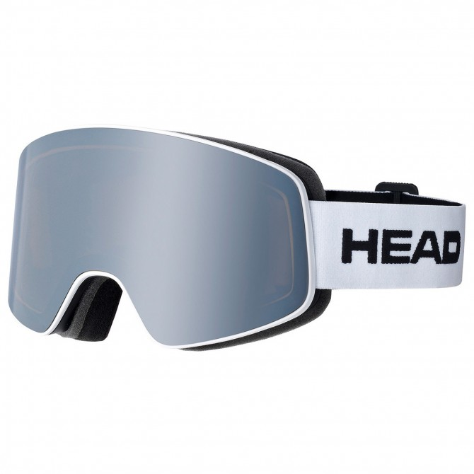 Ski goggle Head Horizon Race white