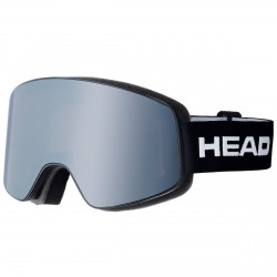 Máscara esquí Head Horizon Race negro