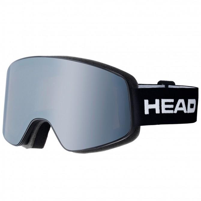Ski goggle Head Horizon Race black