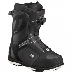 Snowboard shoes Head Galore Pro Boa black