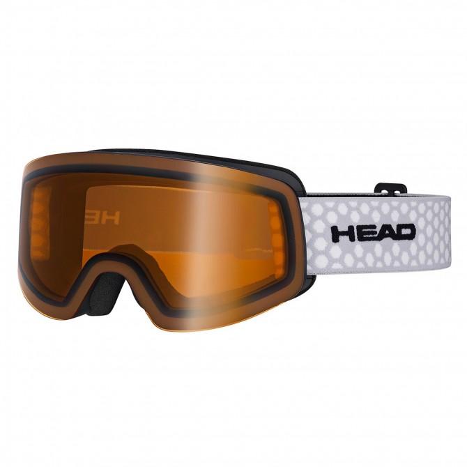 Ski goggles Head Infinity orange