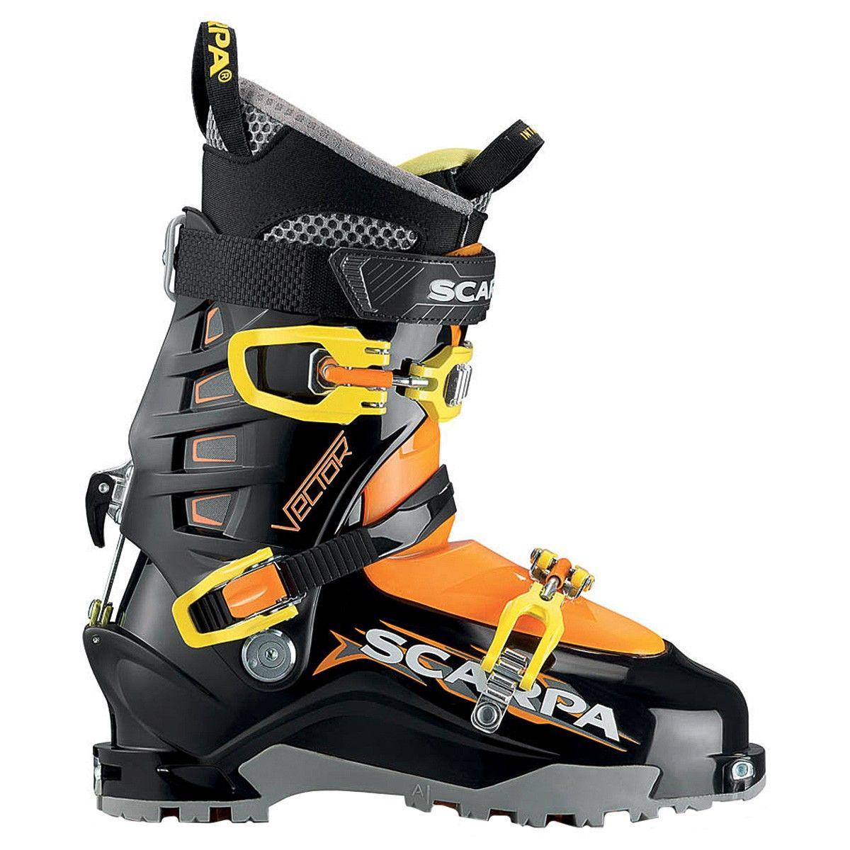 Scarponi da sci alpinismo  vasto assortimento online delle migliori ... 99d2d955de7
