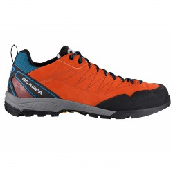 Zapatos trekking Scarpa Epic Gtx Hombre naranja