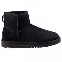 Boots Ugg Classic Mini Woman black