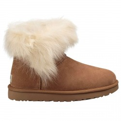 Boots Ugg Milla Woman chestnut