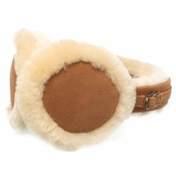 Cache-oreilles Ugg Classic beige