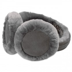 Cache-oreilles Ugg Classic gris