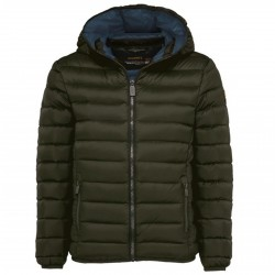 Down jacket Ciesse Franklin Junior green (2-8 years)