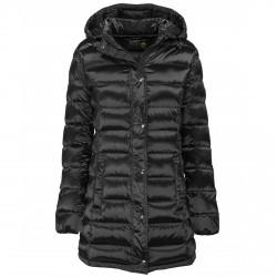 Down jacket Ciesse Rose Woman black