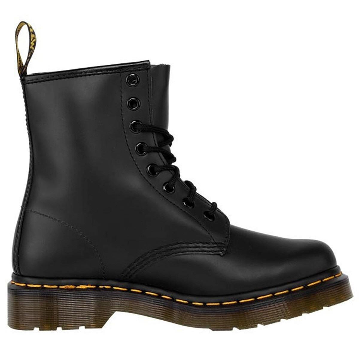 9e478f0d0b0ae Boots Dr Martens 1460 Smooth Woman - Fashion shoes