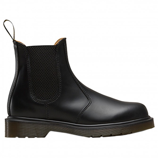Botas Dr Martens 2976 Smooth Mujer