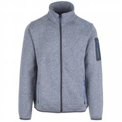 Fleece Cmp Man grey