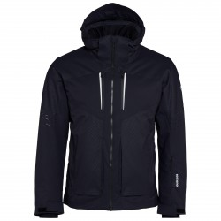 Ski jacket Rossignol Stade Man black