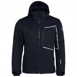 Ski jacket Rossignol Controle Man black