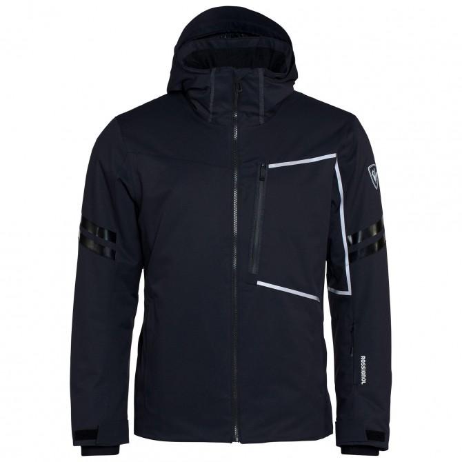 Homme Veste Controle Ski Vêtements Rossignol wtHt0r