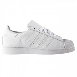 Sneakers Adidas Superstar Foundation Junior blanco