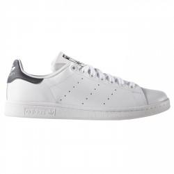 Sneakers Adidas Stan Smith bianco-blu