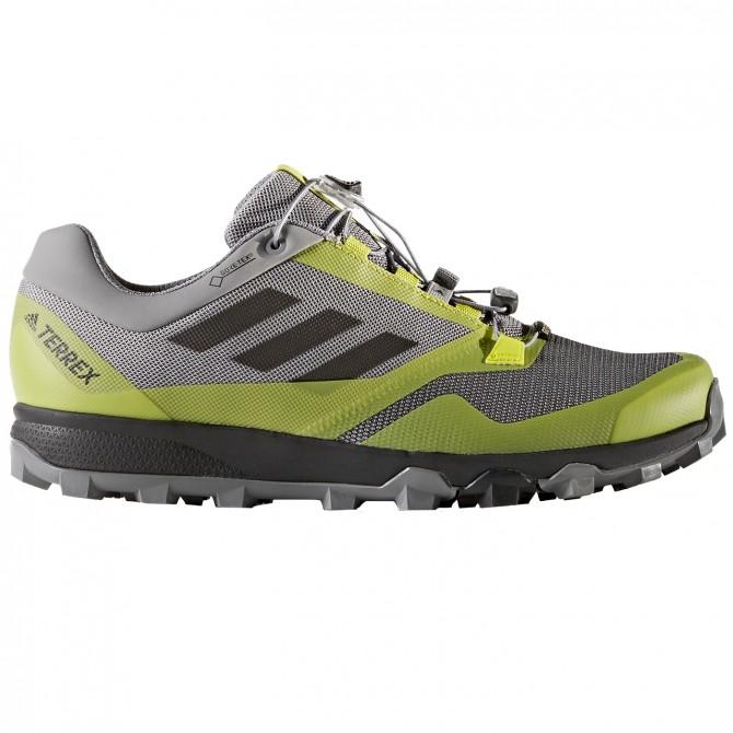 Chaussures trekking Adidas Terrex Trailmarker Gtx Homme