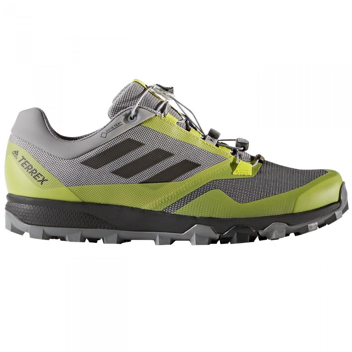 zapatillas treking de hombre adidas
