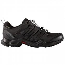 Chaussures trekking Adidas Terrex Swift Gtx Homme noir