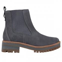 Boots Timberland Courmayeur Valley Woman grey