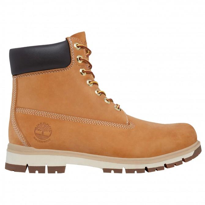 Boots Timberland Radford 6-Inch Man beige