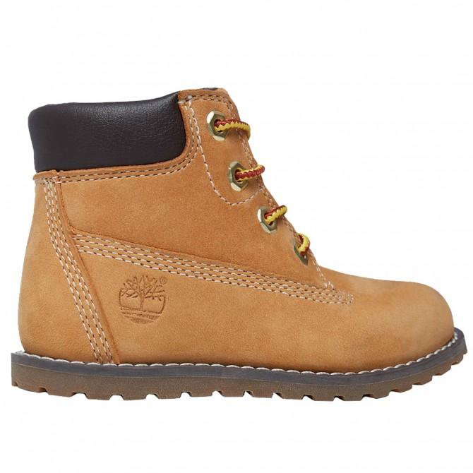 Boots Timberland Pokey Pine Baby beige