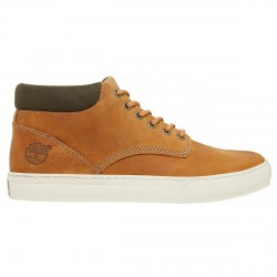 Bottes Timberland Adventure 2.0 Cupsole Chukka Homme brun clair