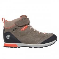 Zapatos trekking Timberland Griffin Park Hi-Top Gtx Niña gris