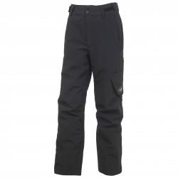 Pantalones esquí Rossignol Ski Niño negro