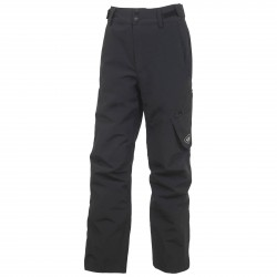 Ski pants Rossignol Ski Junior black