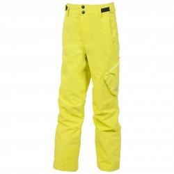 Pantalone sci Rossignol Ski Bambino giallo