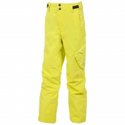 Ski pants Rossignol Ski Junior yellow