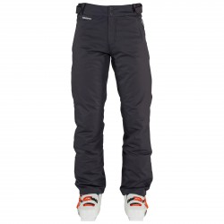 Pantalon ski Rossignol Ski Homme noir