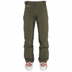 Ski pants Rossignol Ski Man green