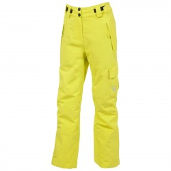 Ski pants Rossignol Ski Girl yellow