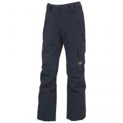 Pantalones esquí Rossignol Ski Niña azul