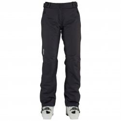 Pantalone sci Rossignol Ski Donna nero