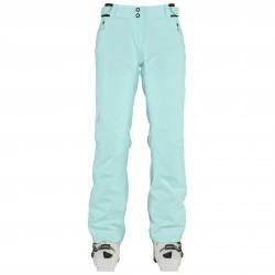 Pantalon ski Rossignol Ski Femme bleu clair